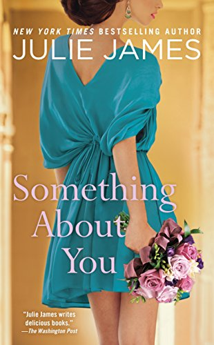 Books on Sale: Something About You by Julie James & More