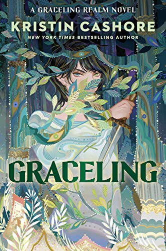 Books on Sale: Graceling by Kristin Cashore & More