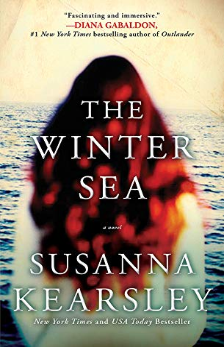 Books on Sale: The Winter Sea by Susanna Kearsley & More