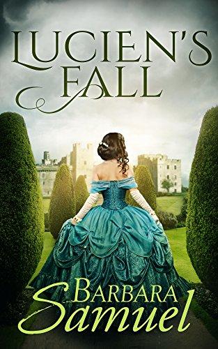 Lucien's Fall by Barbara Samuel