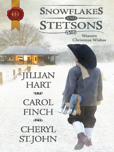 Snowflakes and Stetsons