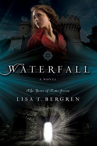 Waterfall by Lisa Bergren