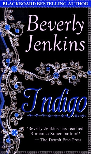 Books on Sale: Indigo by Beverly Jenkins & More
