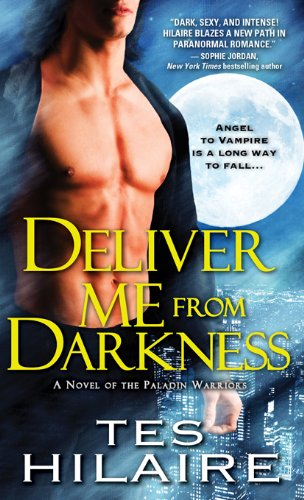 Deliver Me from Darkness