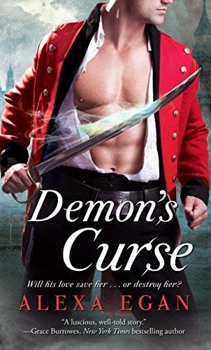 Demon's Curse