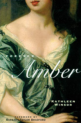 Forever Amber