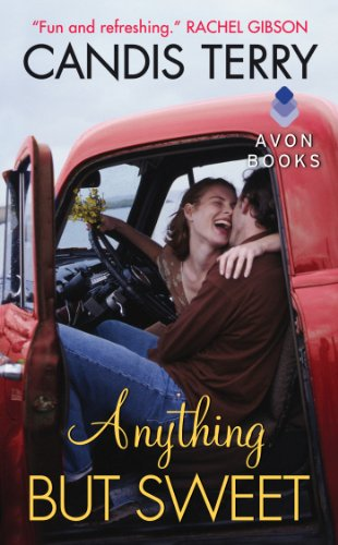 Books on Sale: Anything but Sweet by Candis Terry & More