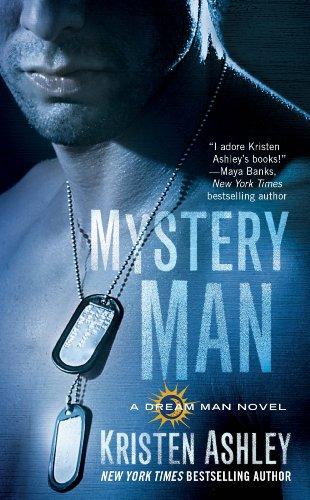 Mystery Man by Kristen Ashley