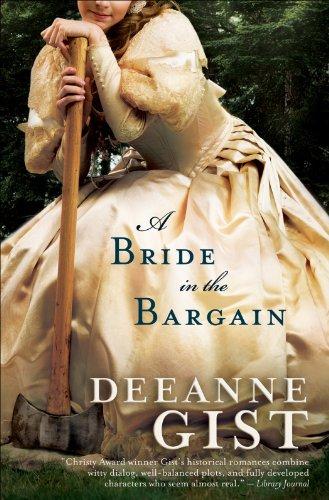 A Bride in the Bargain