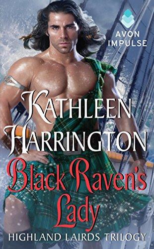 Books on Sale: Black Raven's Lady by Kathleen Harrington & More