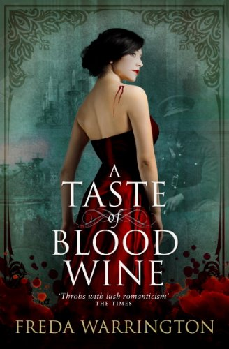 A Taste of Blood and Wine