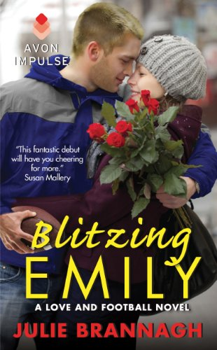 Blitzing Emily by Julie Brannagh