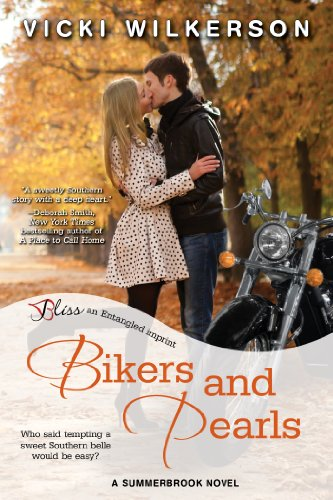 Bikers and Pearls