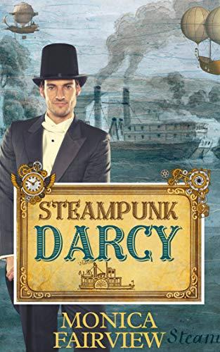 Steampunk Darcy