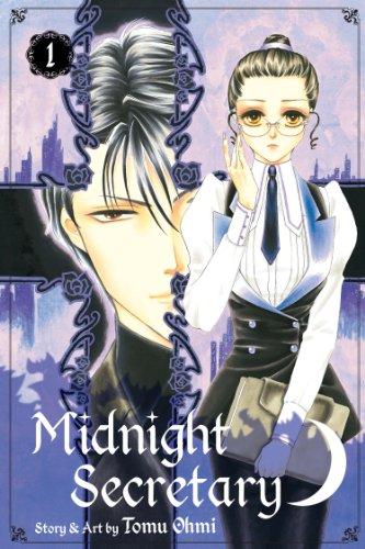 Midnight Secretary, Volume 1