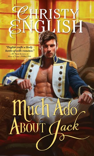 Books on Sale: Much Ado About Jack by Christy English & More