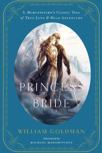 Books on Sale: The Princess Bride by William Goldman & More