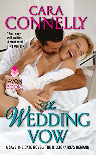 Books on Sale: The Wedding Vow by Cara Connelly & More