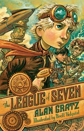The League Seven