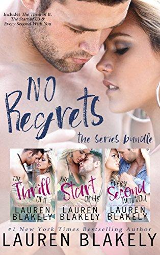 No Regrets Trilogy