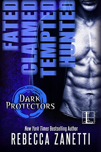 The Dark Protectors Boxed Set