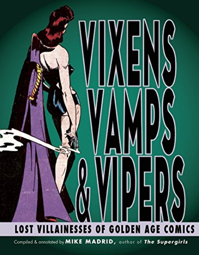 Vixens, Vamps, & Vipers