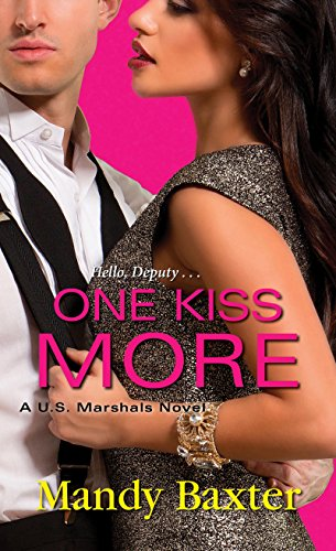 One Kiss More