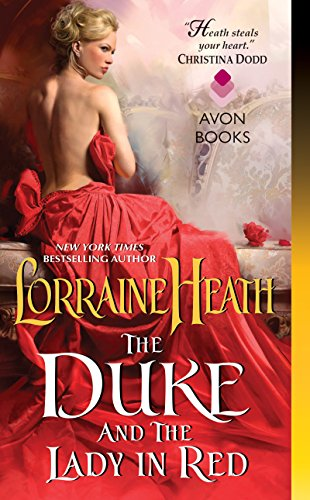Books on Sale: The Duke and the Lady in Red by Lorraine Heath & More