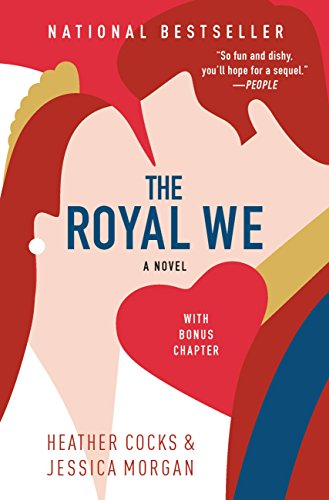 Books on Sale: The Royal We by Heather Cocks & More
