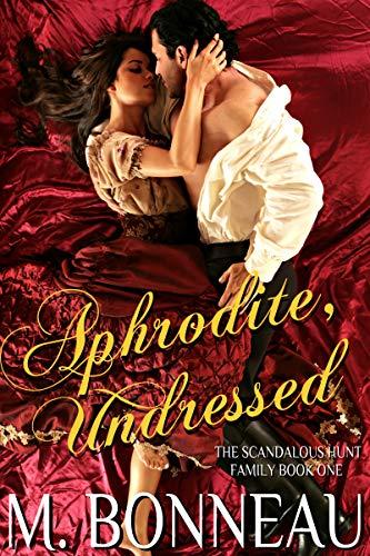 Aphrodite, Undressed