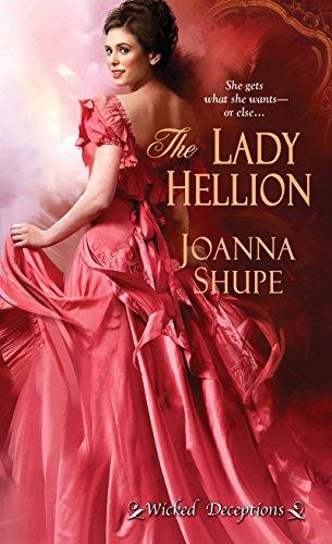 The Lady Hellion