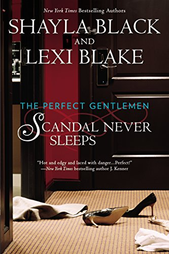 Books on Sale: Scandal Never Sleeps by Shayla Black & More