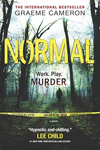 Books on Sale: Normal by Graeme Cameron & More