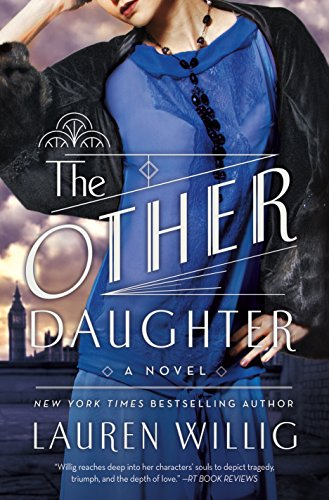Books on Sale: The Other Daughter by Lauren Willig & More