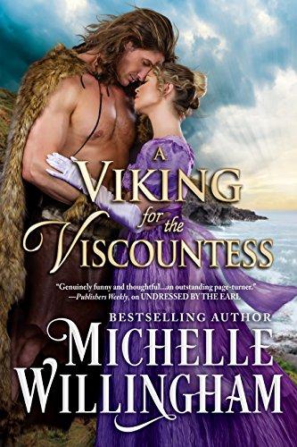 A Viking for a Viscountess