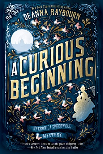 Books on Sale: A Curious Beginning by Deanna Raybourn & More