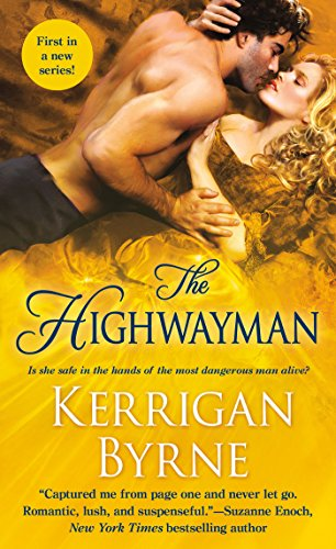 Books on Sale: The Highwayman by Kerrigan Byrne & More
