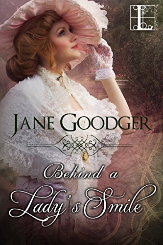 Books on Sale: Behind a Lady's Smile by Jane Goodger & More