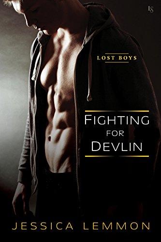 Fighting for Devlin