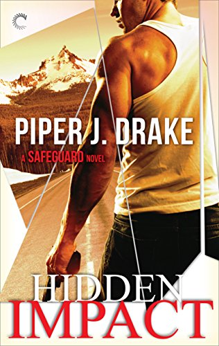 Hidden Impact by Piper Drake