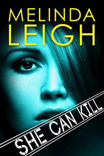 She Can Kill