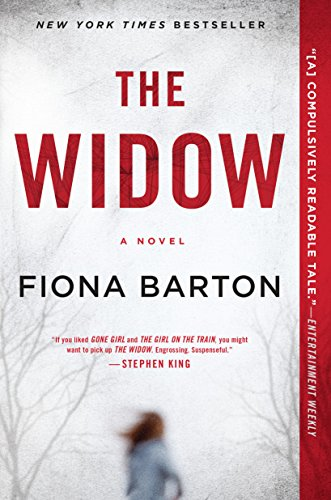 Books on Sale: The Widow by Fiona Barton & More