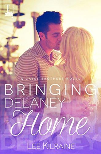 Bringing Delaney Home