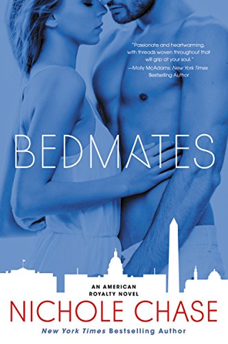 Books on Sale: Bedmates by Nichole Chase & More
