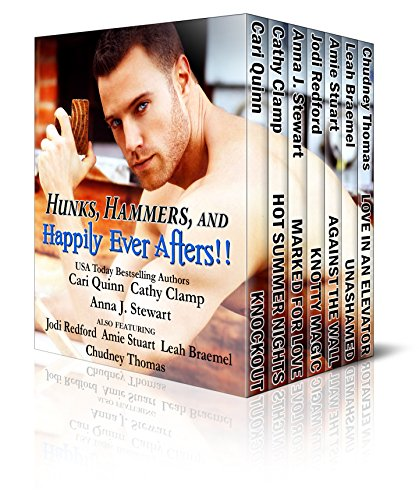 Hunks, Hammers, & Happily Ever Afters