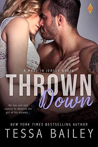 Thrown Down