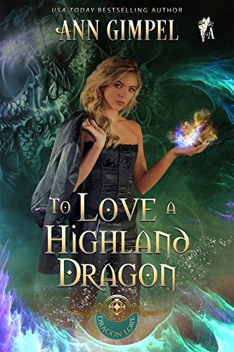 To Love a Highland Dragon