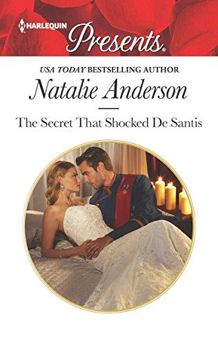 The Secret That Shocked De Santis