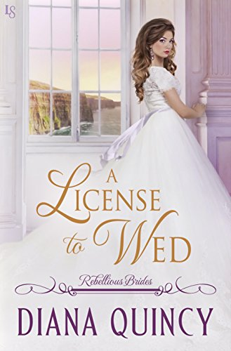 A License to Wed