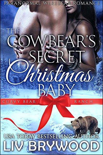 The Cowbear's Secret Christmas Baby